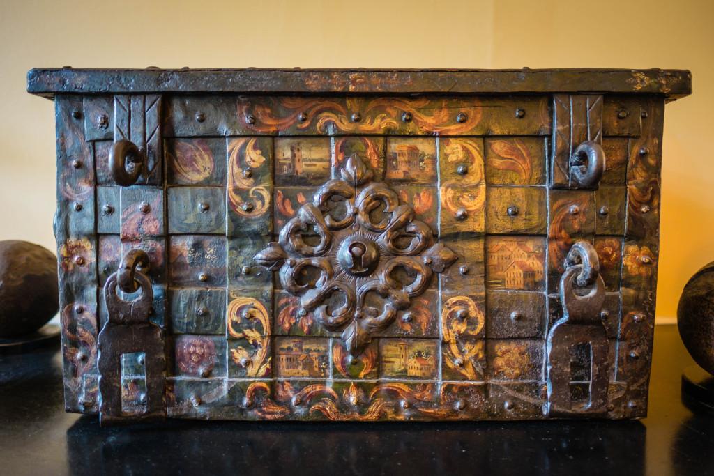 Inveraray Castle - Box